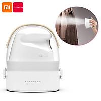 Youpin Flexwarm Electric Steamer Travel Steamer Iron for Home Mini Handheld Garment Steamer For Outdoor Travel 220V
