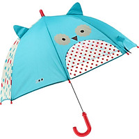 Lovely Cartoon 3D Animal Children Umbrella for Kids Students Cute Umbrella - Giraffe