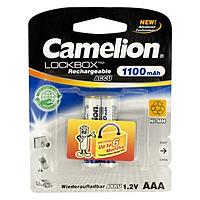 Pin Sạc Camelion AAA Super Heavy Duty (2pcs) - Hàng Nhập Khẩu