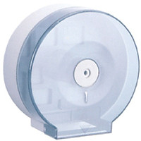 Hộp đựng giấy vệ sinh nhựa BKW-A04C