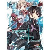 Sword Art Online - Tập 2 (Tái Bản)