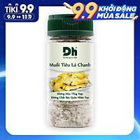 Muối Tiêu Lá Chanh 50gr Dh Foods
