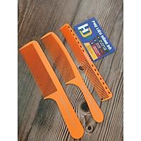 Lược cắt tóc nam mầu cam