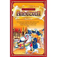 Truyện Cổ Anđécxen ( Đông A ) - Tặng Kèm Sổ Tay