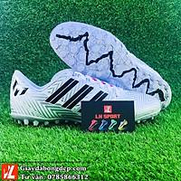 Giày Đá Bóng Sân Cỏ Nhân Tạo Giày Đá Banh Sân Cỏ Nhân Tạo Messi - Tặng Kèm Tất