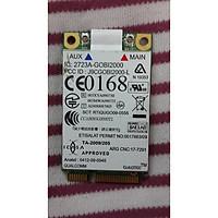 Card wwan 3G Lenovo Gobi 2000 dùng cho laptop Lenovo Thinkpad X201, T410, T410s, T510, W510, L412, L512