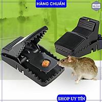 Bẫy chuột thông minh - mẫu mới nhất, hiệu quả, an toàn