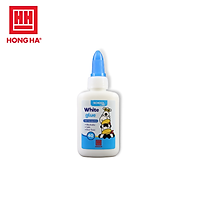 Keo sữa dán giấy cho học sinh Oringa Hồng Hà - 3500