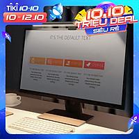 Đèn màn hình Xiaomi YouPin Baseus Youth,Đèn màn hình máy tính văn phòng tại nhà Máy tính xách tay Đèn cho màn hình LCD, Đèn đọc sách học tập, Đèn ngủ PC