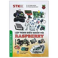 Lập Trình Điều Khiển Với Raspberry