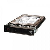 Ổ cứng HDD Dell 600GB 15K RPM SAS 12GBPS 512N 2.5in Hot-Plug Hard Drive - Hàng chính hãng