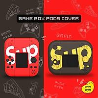 Case Máy Chơi Game SUP ( chơi Game được ) Vỏ Bao 1 2 Pro Game Đẹp Độc Chất