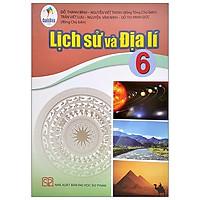 Lịch Sử Và Địa Lí 6 (Bộ Sách Cánh Diều) (2021)