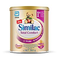 Combo 3 Lon Sữa Bột Similac Total Comfort 1+ (360g)