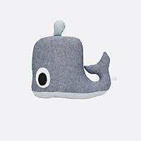 Gối cá voi trang trí