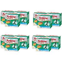 Thùng 48 Hộp Sữa Anlene Đậm Đặc 4X Ít Béo Hương Vani (12 x 4 x 125 ml)