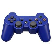 Tay Cầm Chơi Game Không Dây Bluetooth Cho Sony PS3