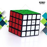 Bộ Sưu Tập Khối Rubik 2x2 3x3 4x4 5x5 Tam Giác Biến thể Viền đen cao cấp QiYi
