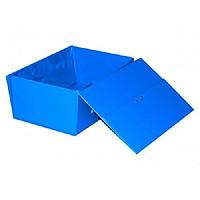 File hộp Eke đựng tài liệu vuông 20cm