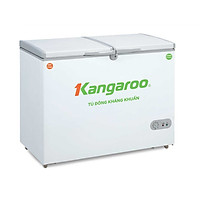 Tủ đông kháng khuẩn Kangaroo KG668C1 - Hàng Chính Hãng (Chỉ giao tại Hà Nội)