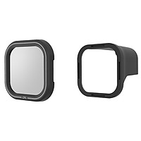 TELESIN Camera CPL Filter Filters Lens Protector with Magnetic Adapter Camera Lens Accessories Compatible with GoPro