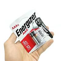 Pin Energizer Max E92 BP2 AAA 1.5V LR03