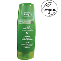 Kem Dưỡng Tay & Móng Ô liu Ziaja Olive Oil Hand Cream Intensely Nourishing 80ml