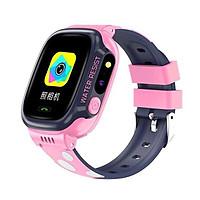 Đồng hồ định vị trẻ em Y92 bản tiếng việt có camera, có đèn pin, chụp ảnh từ xa, quản lý chế độ lớp học - hàng chính hãng