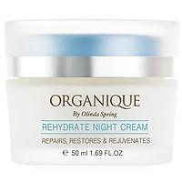Kem Dưỡng Ẩm Ban Đêm Organique Rehydrate Night Cream SP-OAA-003165 (50ml)