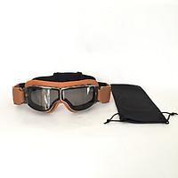 Kính Goggle Bulldog B9 chính hãng gắn nón bảo hiểm