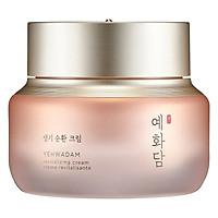 Kem Dưỡng Da The Face Shop Yehwadam Revitalizing Cream 34400035 (50ml)