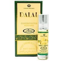 Tinh dầu nước hoa DALAL (UNISEX) Al-Rehab (hàng chính hãng )