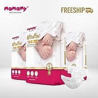 Combo 10 Bịch Tã Dán Mamamy Size S54-M46-L42-XL36