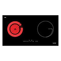 Bếp Điện Từ Đôi Faster FS MIX 266 (3900W) - Hàng chính hãng