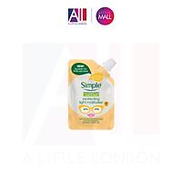 Kem dưỡng chống nắng Simple Kind To Skin Protecting Light Moisturiser SPF 15 - 50ml