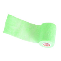 Non-woven Self Adheres Bandage First Aid Tape Gauze Roll