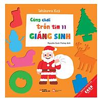 Cùng Chơi Trốn Tìm - Tập 11: Giáng Sinh