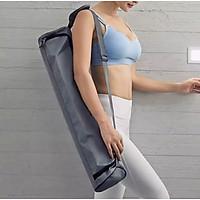 Túi Đựng Thảm Tập Yoga Cao Cấp miDoctor + Dây Buộc Thảm Tập Yoga