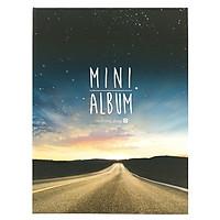 Album Morning Glory Mini 77487 - Mẫu 3