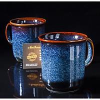 MEN CAO CẤP - Cốc trụ uống trà, cà phê D8.5cm*H9.5cm.Chuyên dùng cho nhà hàng và khách sạn đẳng cấp 5 sao