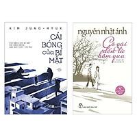 Combo Truyện Chọn Lọc: Cái Bóng Của Bí Mật + Cô Gái Đến Từ Hôm Qua (Sách Văn Học Hay)