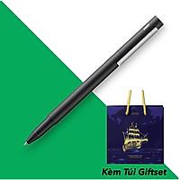 Bút Bi Nước Lamy Pur B&J Kèm Túi Giftset '' Sự Nghiệp Vững Vàng - Vươn Xa Biển Lớn '' Cao Cấp