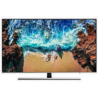 Smart Tivi Samsung 75 inch UHD 4K UA75NU8000KXXV - Hàng Chính Hãng