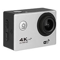 Máy Quay Thể Thao Camera Hành Động Camera Hành Trình F60R 4K Ultra Hd Ngoài Trời Chống Nước Điều Khiển Từ Xa Hàng nhập khẩu
