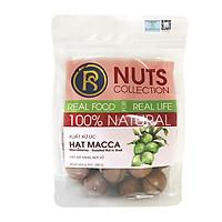 Hạt Macca Úc Real Food Store (250Gr )