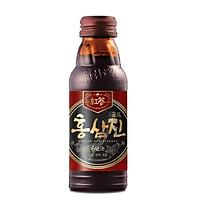 Nước hồng sâm HONGSAMJIN GOLD hỗ trợ tăng cường sức đề kháng và bồi bổ cơ thể 100ml