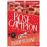ROSE CAMPION AND THE CURSE OF THE