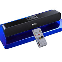 Loa thanh soundbar bluetooth âm thanh vòm - T014