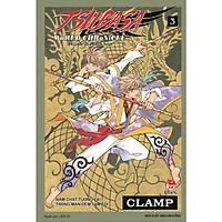 Tsubasa: WoRLD CHRoNiCLE – Tập 3