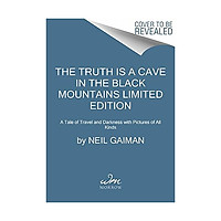 The Truth Is A Cave In The Black Mountain Limited Edition
